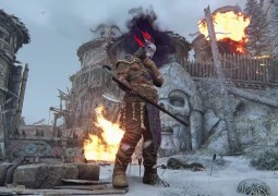 For Honor – Weekly Content Update for Week of October 25 Trailer