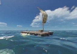 Stranded Deep – Official Trailer