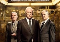 King Of Thieves – Trailer