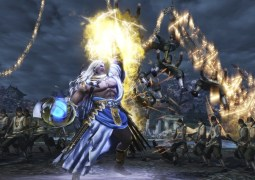 Warriors Orochi 4 – New Characters Highlight Trailer
