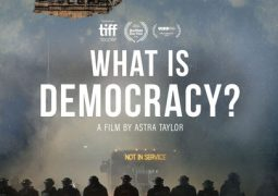 What Is Democracy? – Trailer