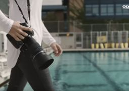 Olympus offers a sneak peek of its new high-end camera