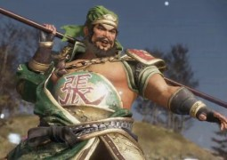 "Dynasty Warriors 9 – Additional Weapon ""Serpent Blade"" Trailer"