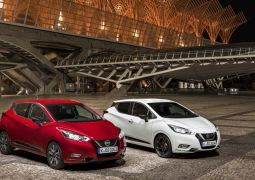 Nissan's revamped Micra is going for warm hatch status