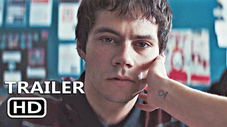 THE EDUCATION OF FREDRICK Official Trailer (2021) Dylan O ...