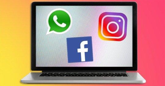 Facebook akan menggabungkan antara Messenger dengan Whatsapp
