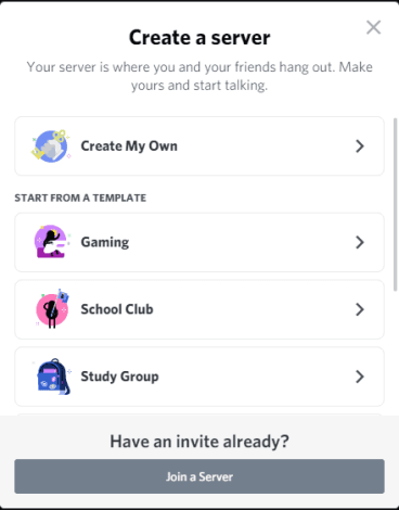 How to Create a Professional Discord Server