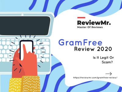GramFree Review Is GramFree Legit Is GramFree Scam