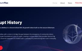 EthereumMax Price Prediction - Ethereum MaxReview - Is EthereumMax Legit - Is EthereumMax A Good Investment?