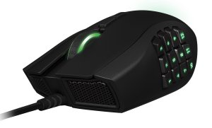 Razer Naga Review