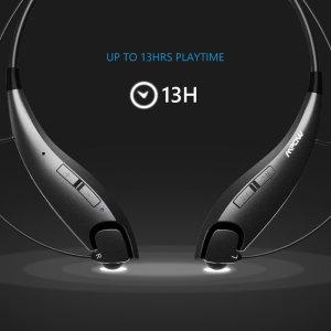 Mpow Jaws Wireless Neckband Headphones Review