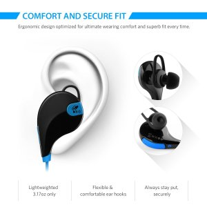 SoundPEATS Wireless Earbuds Review