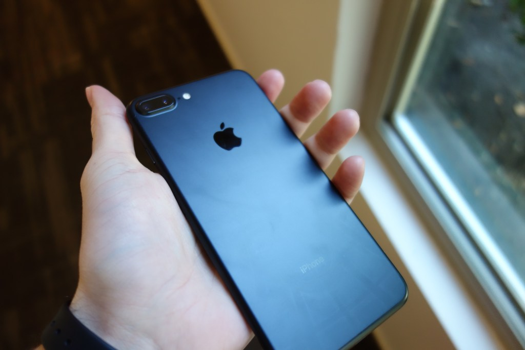 iPhone 7 Plus Review