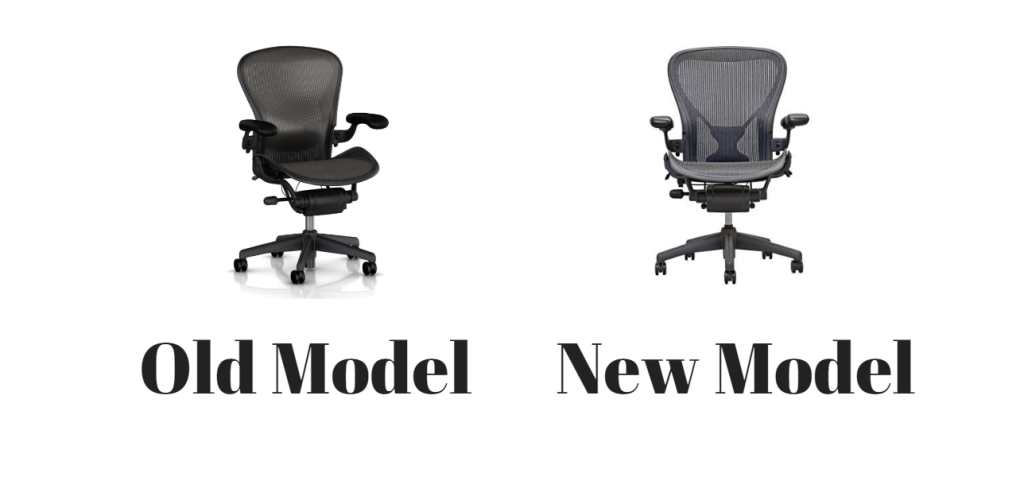 is it worth it to buy a brand new herman miller aeron