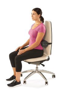 How to Adjust Lumbar Support On a Office Chair