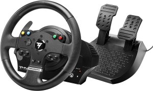 What are the Best Racing Wheels for Xbox One/PC?