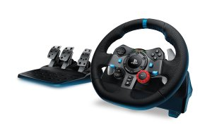 The Best Racing Wheels for Dirt 4 2017 for Xbox One and PS4 Use (Budget / Premium)