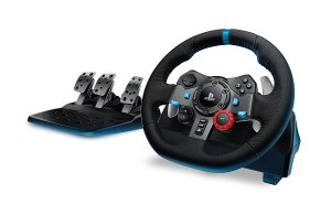 What are the Best Racing Wheels for PC?