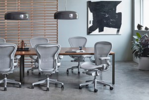 Which is Better? Humanscale Freedom vs Herman Miller Aeron