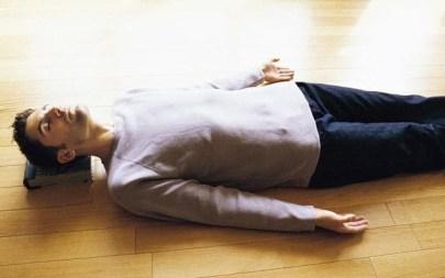 Is it Healthy to Sleep on the Floor / Ground?