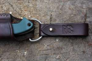 Knife Sheath Dangler