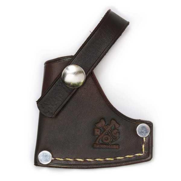 Gransfors Bruk Mini Hatchet Custom Leather Sheath