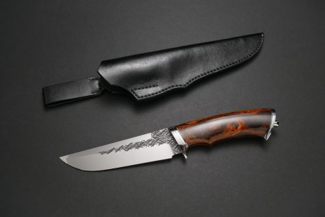 ROG Scout Knife and Sheath