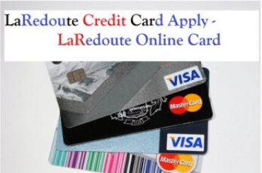 LaRedoute Credit Card Apply - LaRedoute Online Card