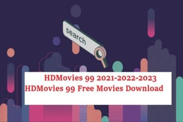 HDMovies 99 2021 | HDMovies 99 Free Movies Download