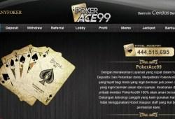 Sejarah Kemunculan Sbobet Poker ACE Mania di Dunia Perjudian