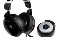 Ear Force PX5 Surround Sound Wireless Gaming Headset with Bluetooth