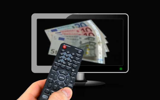 How to Get Free Broadcast TV at Home and Save a Bundle