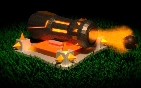 Clash of Clans Small Review