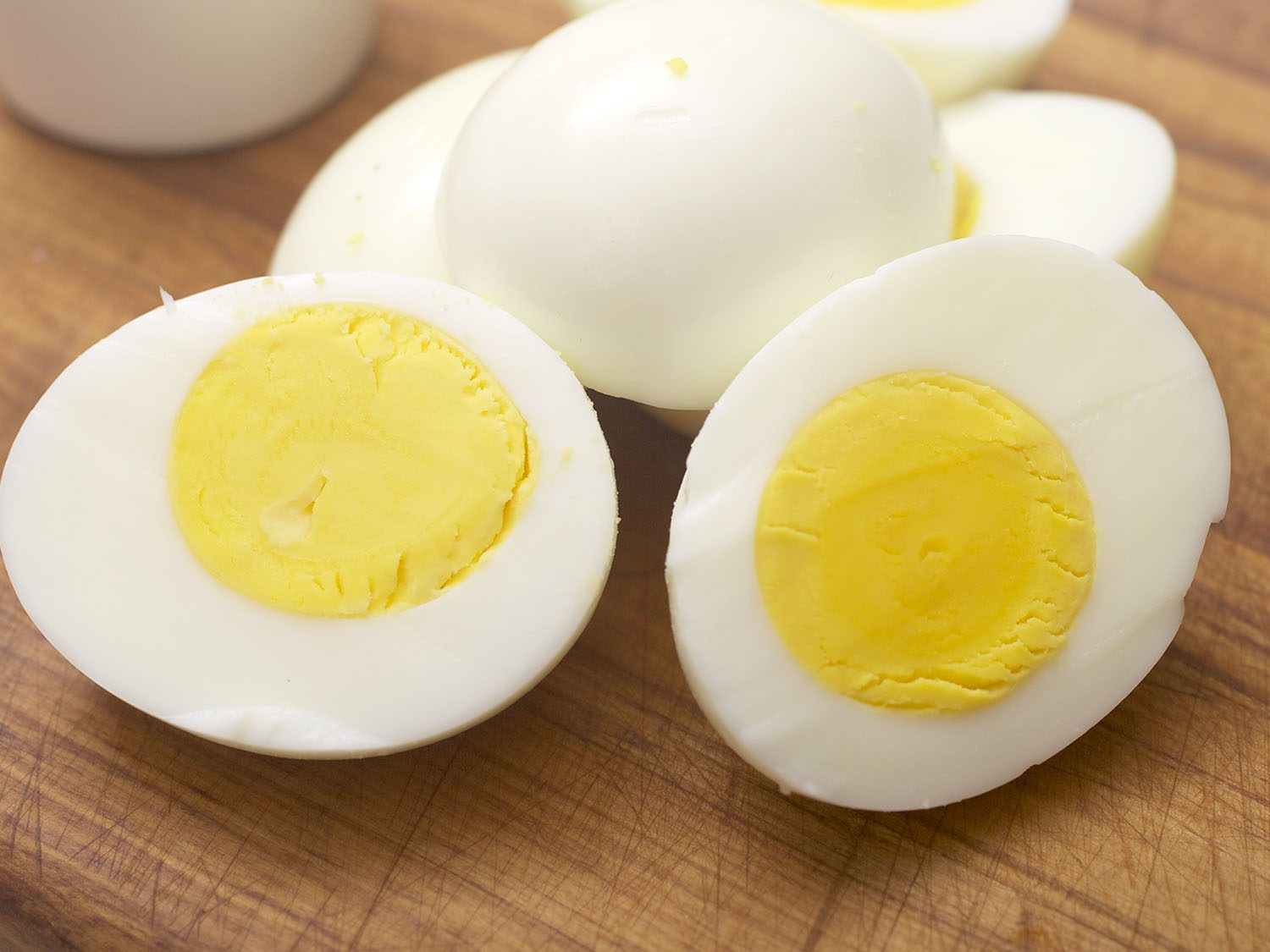 You've Been Cooking Eggs Wrong Everyday