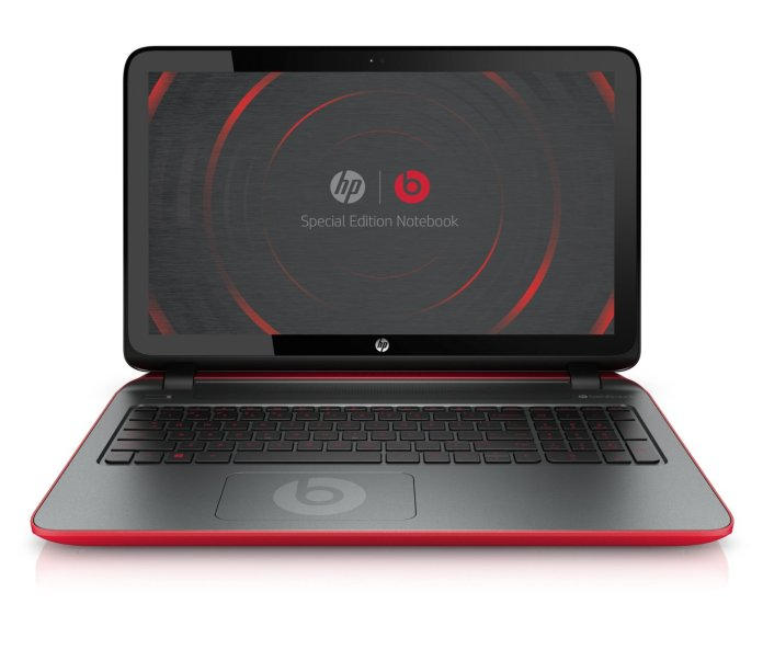 HP 15-p030nr 15.6-Inch Special Edition Laptop