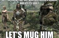 Video Gaming Logic You won't Understand!