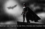 20 Things You didn't Know about Batman!