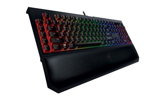 Razer BlackWidow Chroma V2 Gaming Keyboard Review