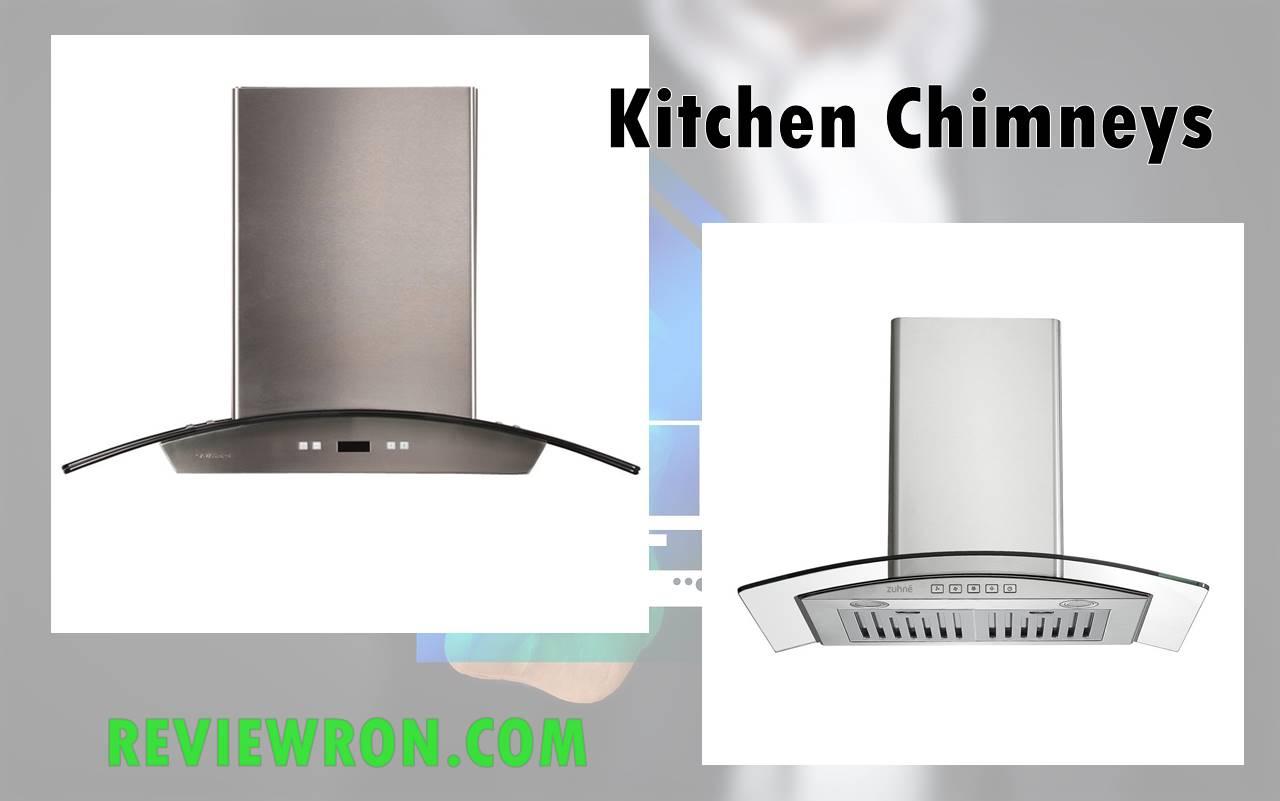 Best Kitchen Chimneys – Buyer\'s Guide & Reviews