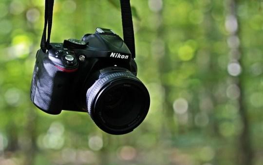 5 Top Nikon Cameras Under $200