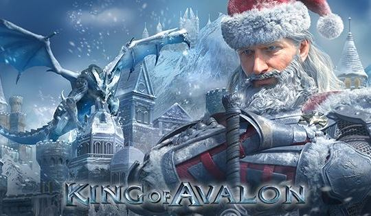 King of Avalon: Dragon Warfare Android Game Review
