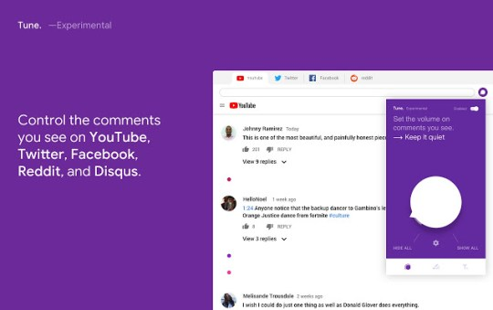 Now You can Hide Toxic Comment in Social Media Easily