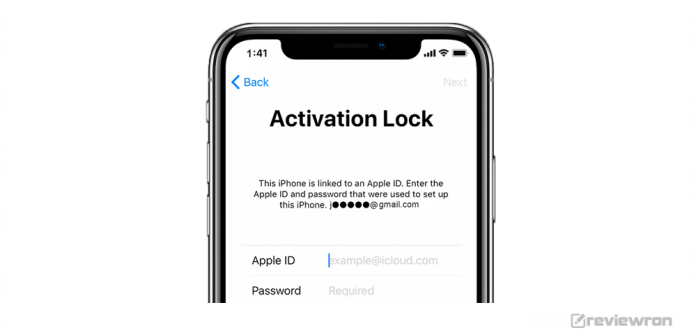How to Unlock Your iCloud Locked iPhone 1