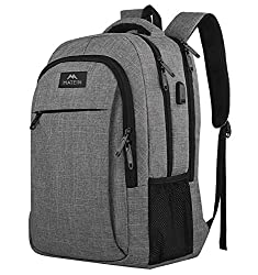 Matein Travel Antitheft Backpack
