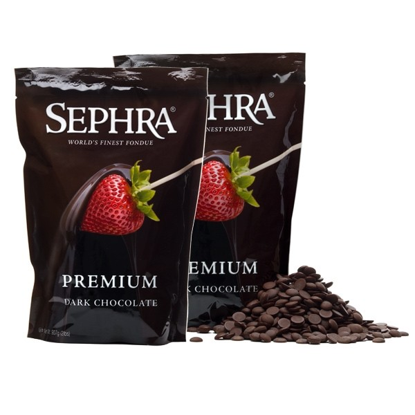 Premium Dark Semi Sweet Chocolate