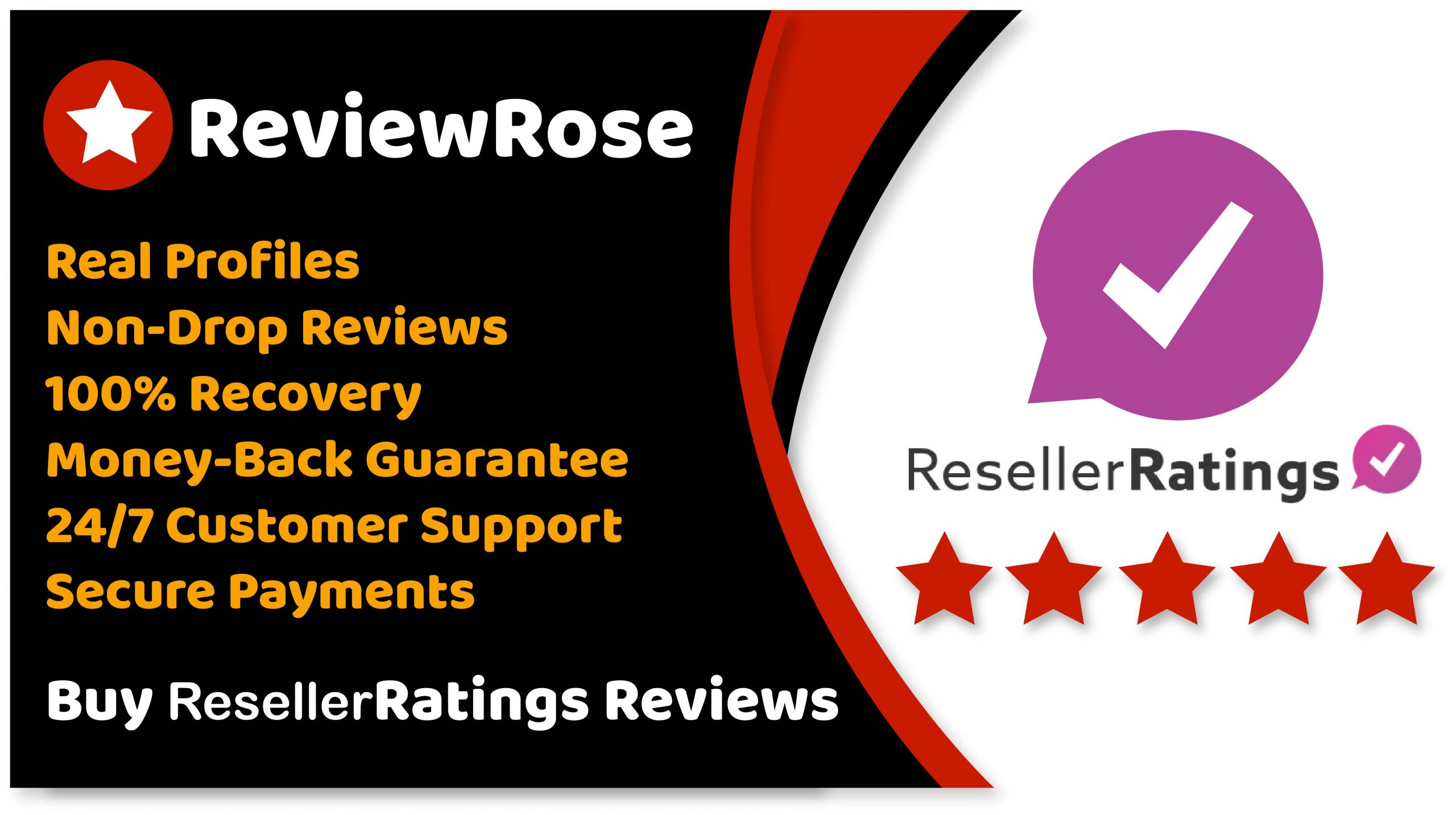 Buy Resellerratings Reviews