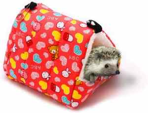 Oncpcare Playing Soft Hedgehog Bed