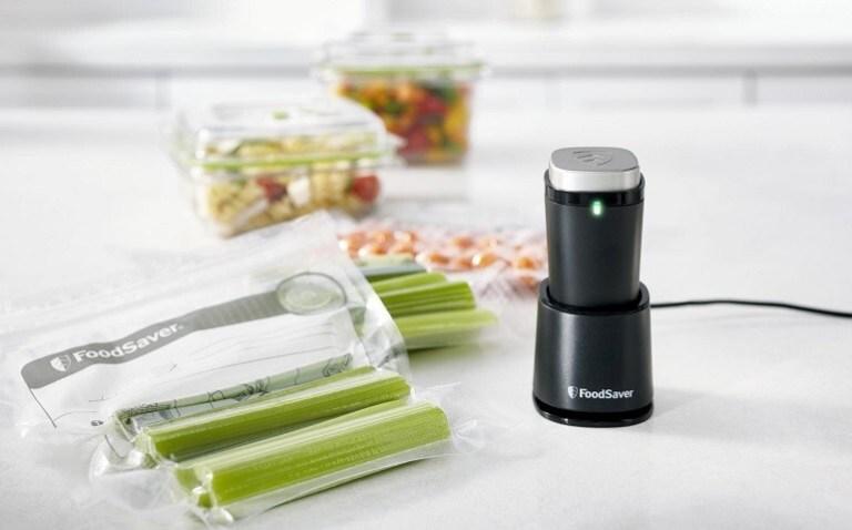 FoodSaver 31161370 Cordless Food Vacuum Sealer