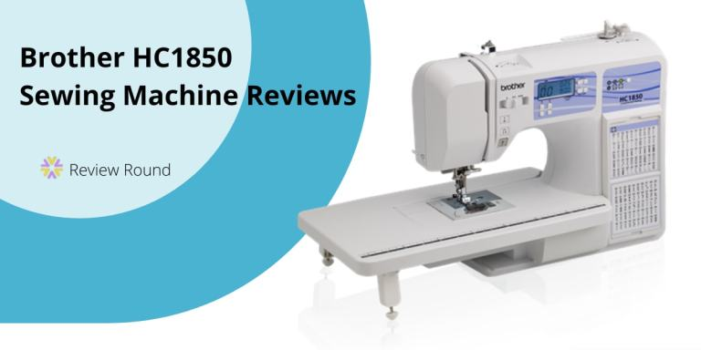 Brother HC1850 Sewing And Quilting Machine Reviews