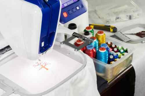 The Best embroidery machine shortlist